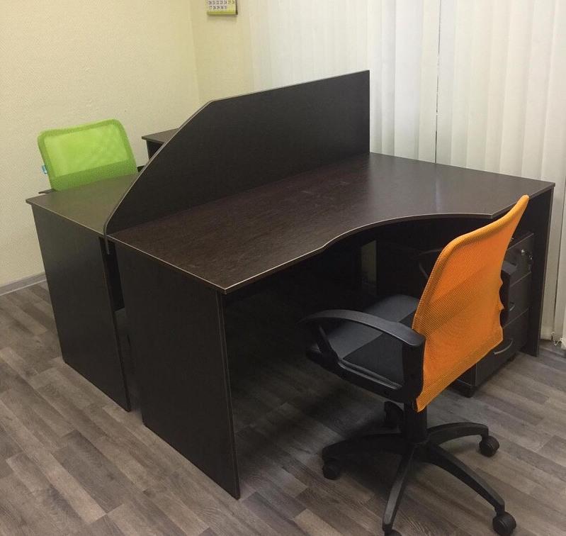 Офисная мебель-Офисная мебель «Модель 114»-фото2
