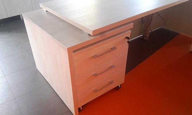 Офисная мебель-Офисная мебель «Модель 111»-фото3