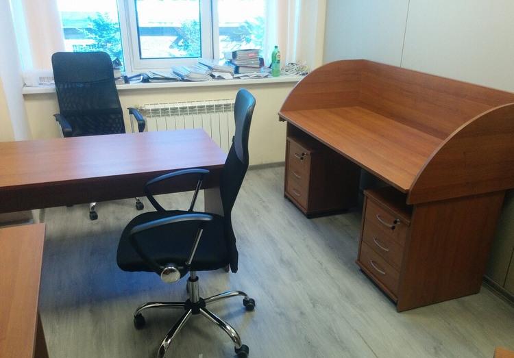 Офисная мебель-Офисная мебель «Модель 108»-фото2