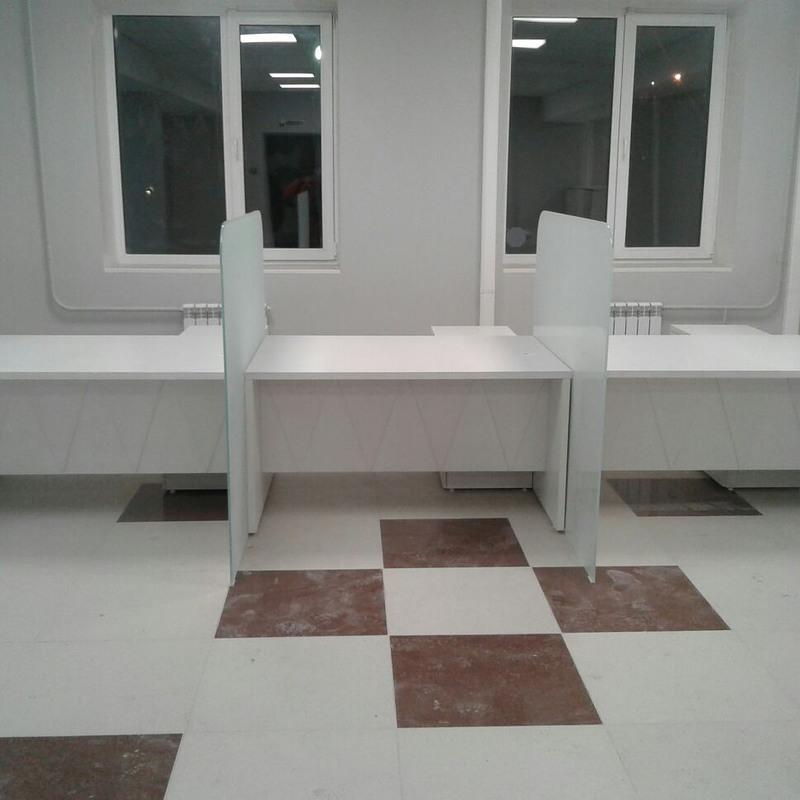 Офисная мебель-Офисная мебель «Модель 9»-фото1
