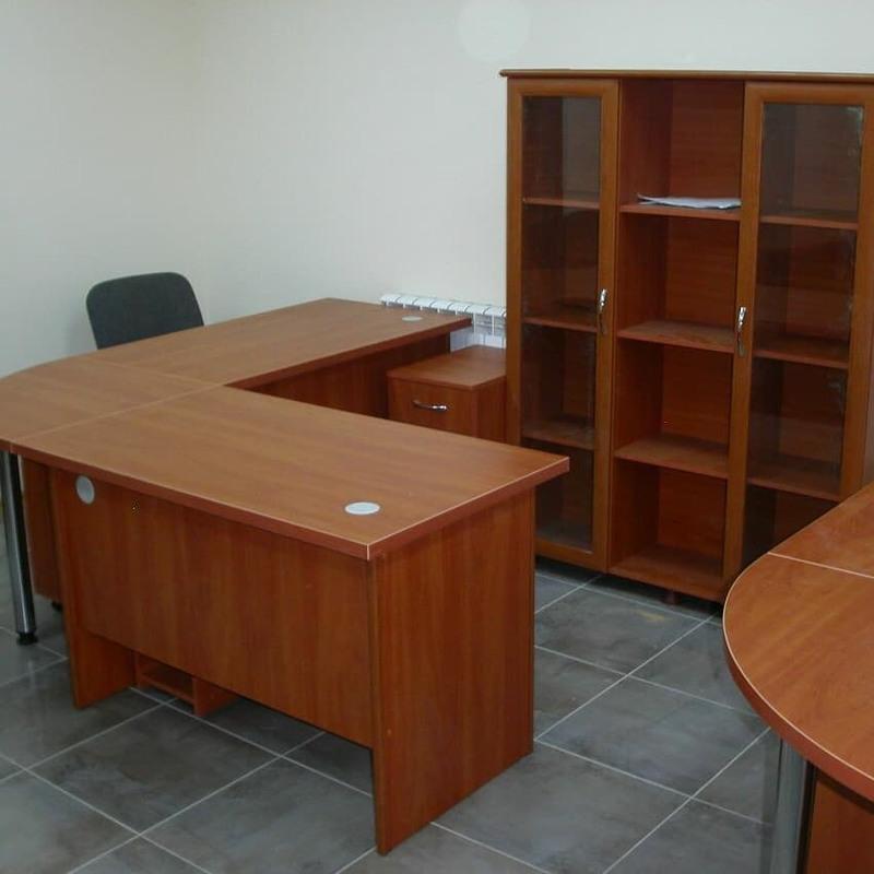 Офисная мебель-Офисная мебель «Модель 4»-фото4