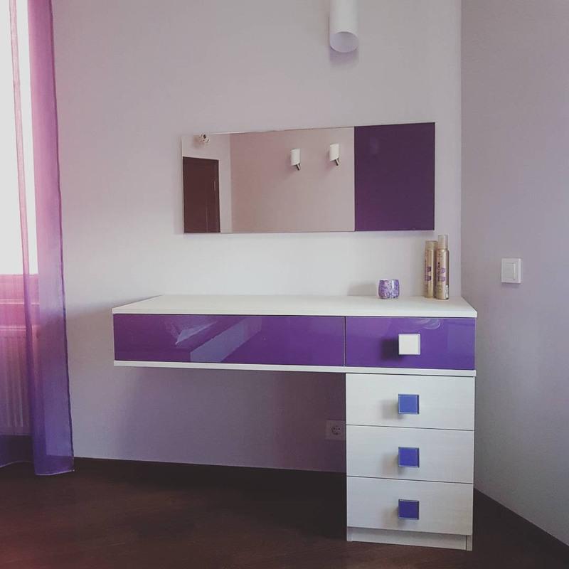 Мебель для спальни-Спальня «Модель 40»-фото1
