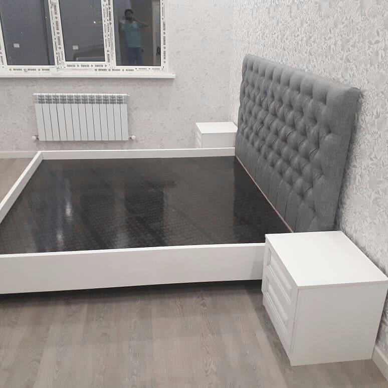 Мебель для спальни-Спальня «Модель 6»-фото1