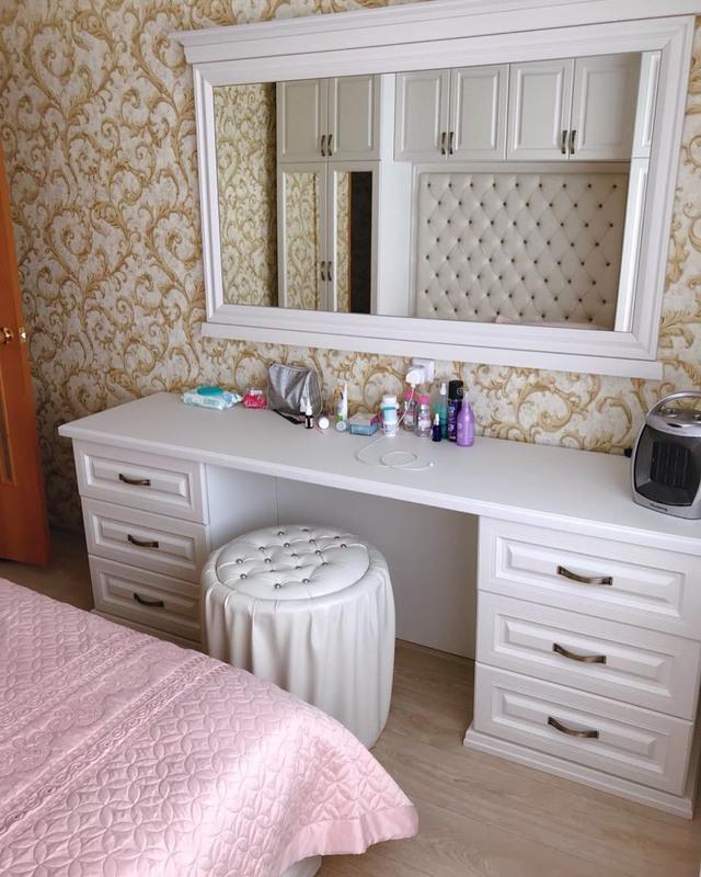 Мебель для спальни-Спальня «Модель 23»-фото3