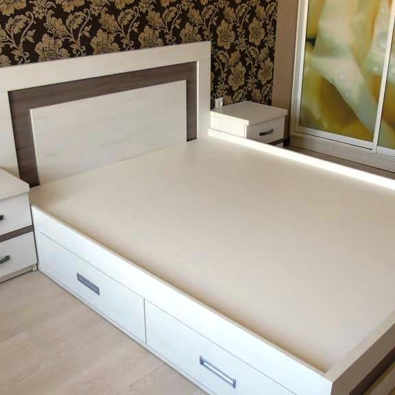 Мебель для спальни-Спальня «Модель 10»-фото2