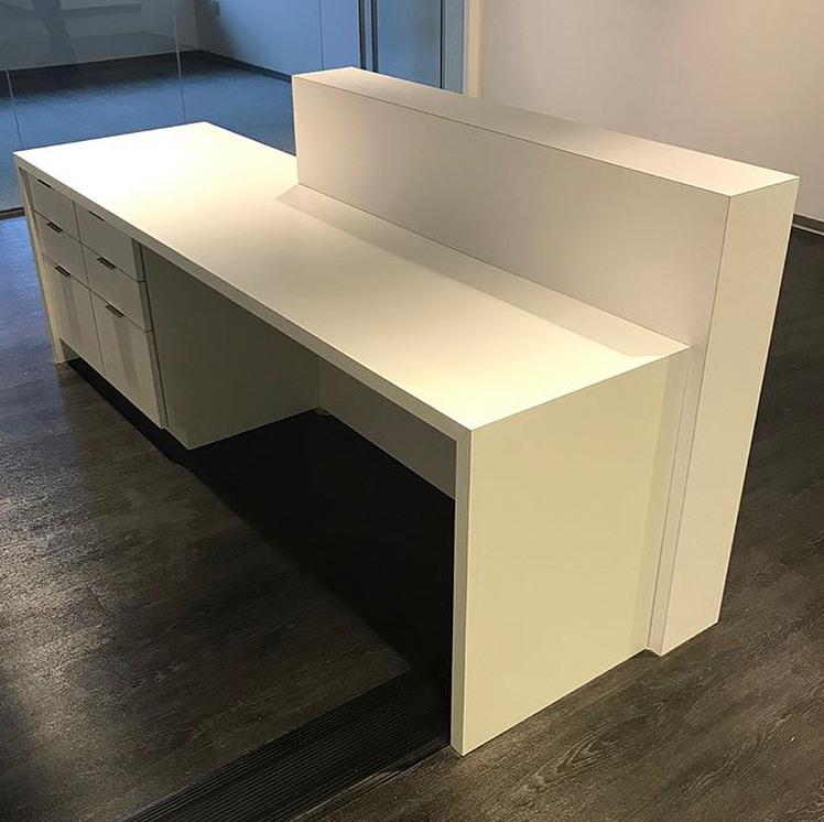 Офисная мебель-Офисная мебель «Модель 122»-фото3