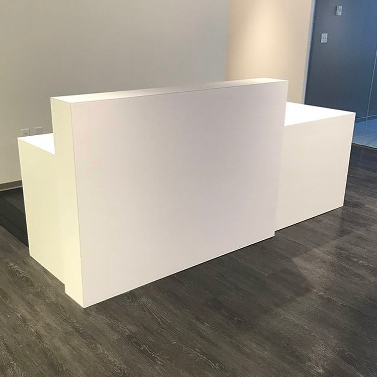 Офисная мебель-Офисная мебель «Модель 122»-фото1