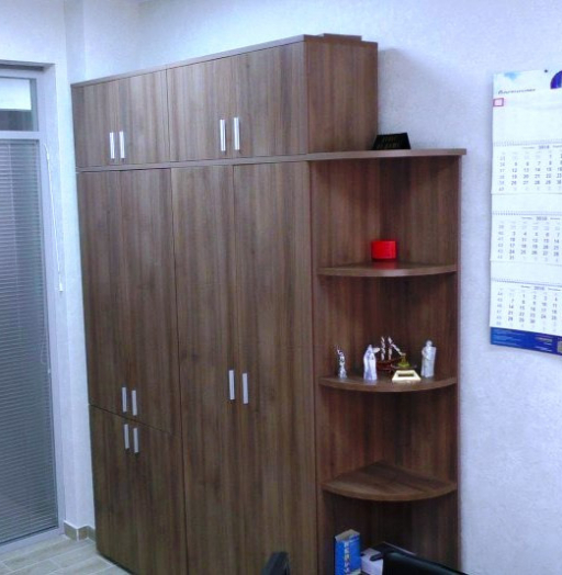 Офисная мебель-Офисная мебель «Модель 27»-фото3