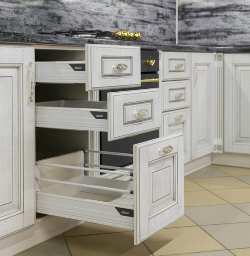 -Кухня МДФ в эмали «Модель 47»-фото27