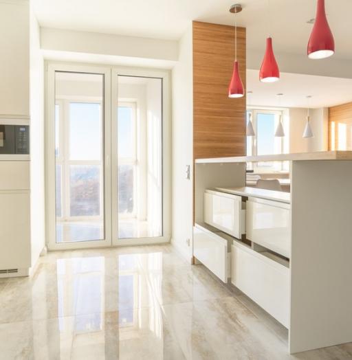 -Кухня МДФ в эмали «Модель 5»-фото3