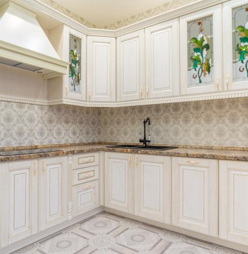 -Кухня из шпона «Модель 8»-фото6