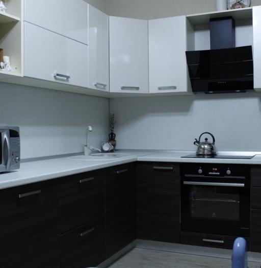 -Кухня из ЛДСП «Модель 186»-фото10
