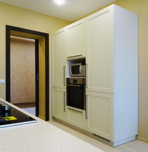 -Кухня МДФ в ПВХ «Модель 26»-фото24