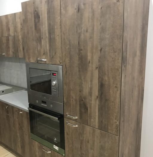 -Кухня из ЛДСП «Модель 552»-фото25