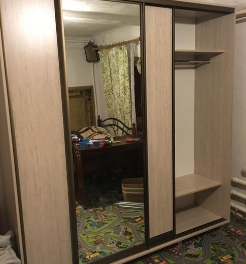 -Шкаф-купе с зеркалом «Модель 29»-фото25