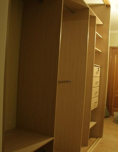 -Шкаф-купе с зеркалом «Модель 105»-фото9