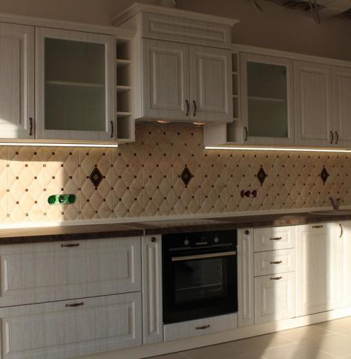-Кухня МДФ в ПВХ «Модель 292»-фото29